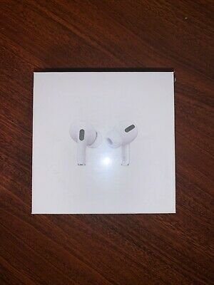 $ CDN80 • Buy AirPods Pro Wireless Headphones With Charging Case - White (ANC1)