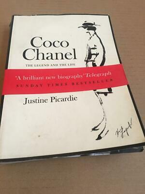 £8.99 • Buy Coco Chanel The Legend And The Life Paperback BOOK