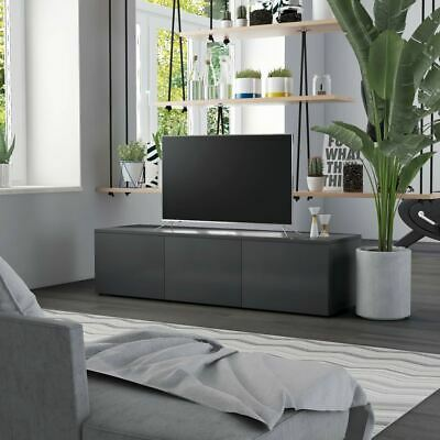 AU103.95 • Buy TV Stand Entertainment Unit Display Rack Cabinet With Drawers Home Furniture