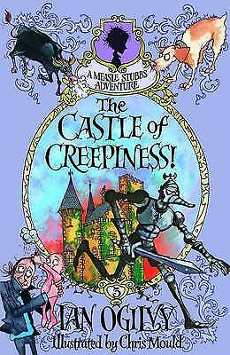 £8.55 • Buy The Castle Of Creepiness!: A Measle Stubbs Adventure By Ian Ogilvy...