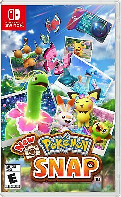 $ CDN60.45 • Buy New Pokemon Snap - Nintendo Switch