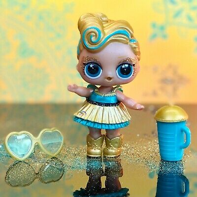 $ CDN162.39 • Buy LOL Surprise 24K Gold LUXE Series 2 Original Doll Rare Authentic~NEW Sealed Ball