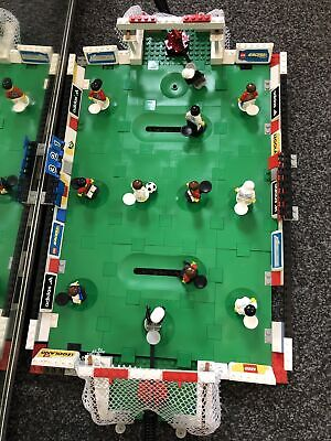 £35 • Buy RARE Lego Championship Challenge (3420) Football Game Toy Set Incomplete
