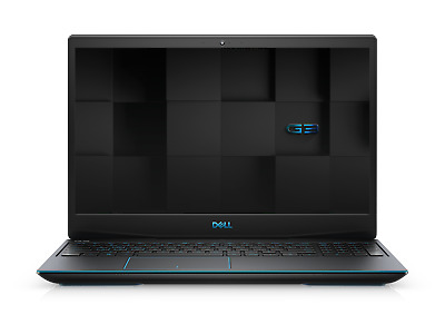 AU1495 • Buy Dell G3 15 3500 Gaming Laptop 6-Core I7 5.0GHz 16GB 512GB SSD GTX 1650 LAPTOP