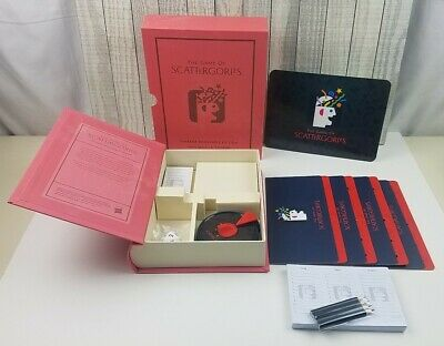 £21.55 • Buy The Game Of Scattergories Vintage Bookshelf Edition BRAND NEW