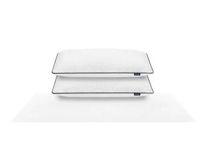 EMMA Memory Foam Pillows (X2)  • 32.50£