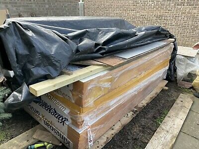 £100 • Buy Kingspan Kooltherm K107 Pitched Roof Board - 120mm