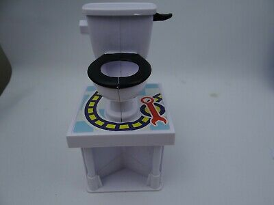£2 • Buy 2011 Hasbro Mouse Trap Board Game Spare Replacement Parts