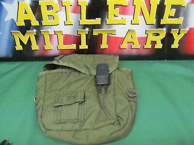$ CDN13.91 • Buy US Military 2 Quart Canteen Cover Pouch, Insulated, OD Green 2 QT VGC