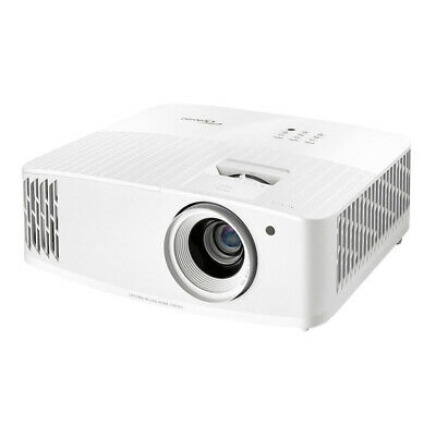 AU1966.01 • Buy Optoma UHD38 4K Home Entertainment Projector (PERFECT FOR EURO FOOTBALL!)