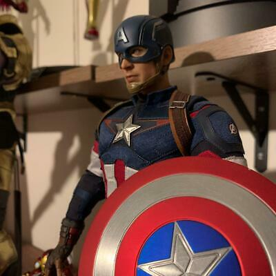 $ CDN788.40 • Buy Captain America Figure Age Of Ultron Free Shipping From Japan W/Tracking (392NN)