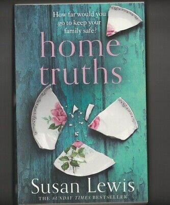 £4.90 • Buy Home Truths By Susan Lewis Paperback 2020
