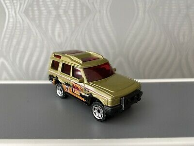 £5 • Buy Matchbox Land Rover Discovery