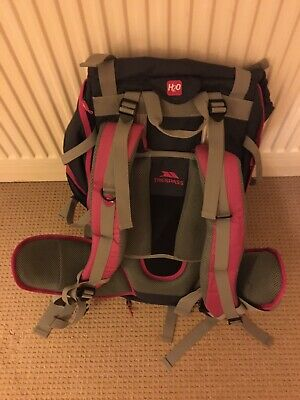 £29 • Buy Trespass 70L Rucksack USED ONCE