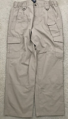$ CDN42.32 • Buy CQR Tactical Cargo Men's Pants 34x30 NEW Without Tags