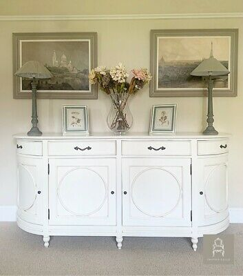 £1210 • Buy French Country Style Ivory Sideboard