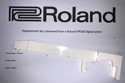 AU10.70 • Buy Replacement Key For Roland Digital Pianos Using PA4A Keybed