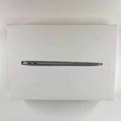 $14.99 • Buy Mac Book Air ****Box Only****  13.3 Inch Instructions And Insert
