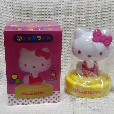 £31.27 • Buy SANRIO Hello Kitty Touch Light Lamp Official Sanrio Kuji New