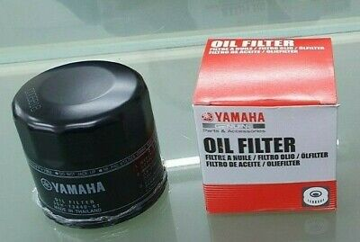 AU24.99 • Buy Yamaha Filter, Oil, 5GH-13440 Suits 4 Stroke Marine Outboards 15-130hp