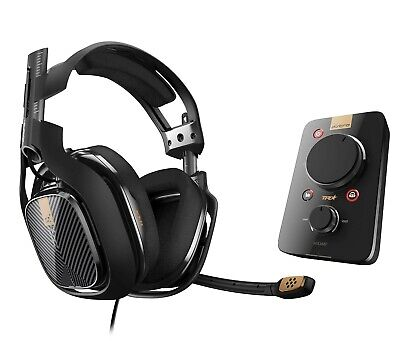 AU259 • Buy Big Deal ASTRO A40 TR Gen4 Gaming Headset + MixAmp Pro For PS4 & PC