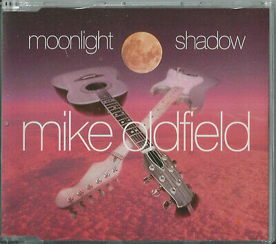 £19.99 • Buy Mike Oldfield - Moonlight Shadow 1993 Uk Cd Vscdt1477