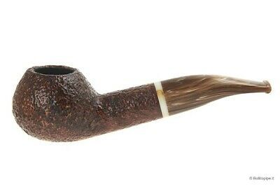AU115.27 • Buy Pipe Sabrina Dolomites 321 Dark Brown - Filter 9mm
