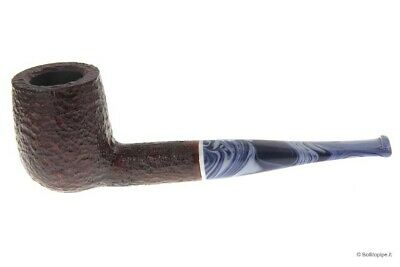 AU119.11 • Buy Pipe Sabrina Ocean 106 Dark Brown - Filter 9mm