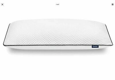 EMMA Memory Foam Pillow  • 17.50£