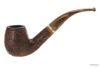 AU115.27 • Buy Pipe Sabrina Dolomites 602 Dark Brown - Filter 9mm