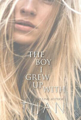 AU36.60 • Buy The Boy I Grew Up With (Hardcover) By Tijan