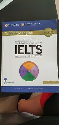 The Official Cambridge Guide To IELTS For Academic And General Training  • 12£