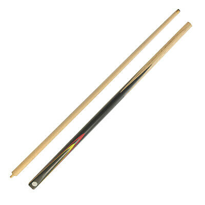 AU59.95 • Buy Hand Made PX3 Ash Pool Snooker Billiard Cue 9 Ball – 13mm Tip – 57 Inch