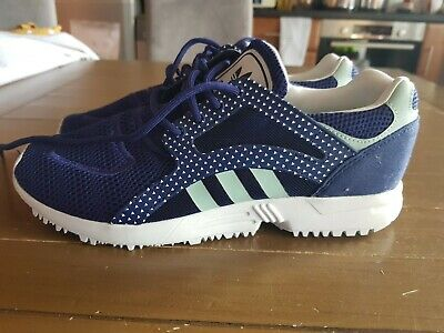 AU23.97 • Buy Women's ADIDAS RACER LITE Running Shoes S81294. UK Size 6