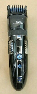 AU25.71 • Buy PHILIPS NORELCO ELECTRIC ADJUSTABLE BEARD HAIR TRIMMER W/ CORD & TRAVEL CASE