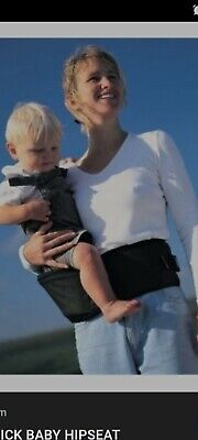 Hippychick Hipseat Baby And Toddler Carrier  • 10.50£