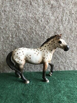 ❤️Schleich Appaloosa Stallion (read Description) • 5.50£