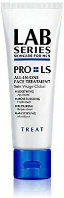 £17.99 • Buy Lab Series Skincare For Men PRO LS ALL IN ONE Face Treatment. 50ML