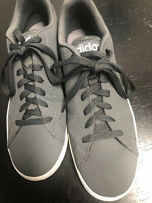 AU7.73 • Buy Adidas Shoes Women Size 9 Grey, 7.5 In Mens