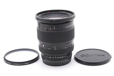 $ CDN2237.01 • Buy 【MINT+++】Contax 645 Carl Zeiss Vario Sonnar T* 45-90mm F/4.5 Lens From JAPAN