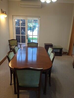 AU72 • Buy Used Furniture Dining Tables And Chairs