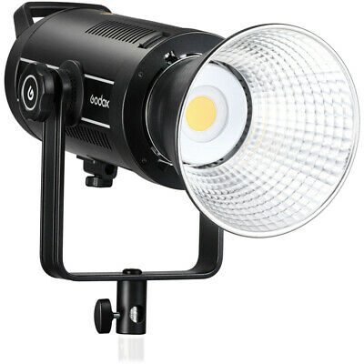Godox SL-150W II LED Video Light Continuous Studio Lamp + Remote Controller • 269.99£