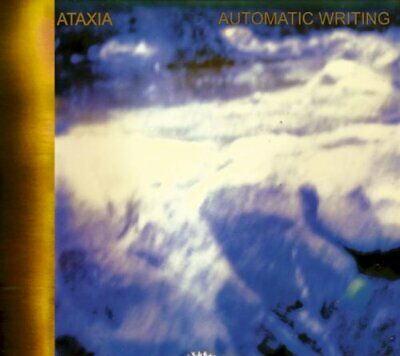 ATAXIA - Automatic Writing - CD - **Mint Condition** • 23.15£