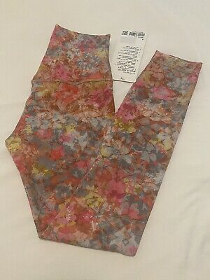"""$ CDN100 • Buy Lululemon Align Pants 25"""", Size 4 New With Tags"""