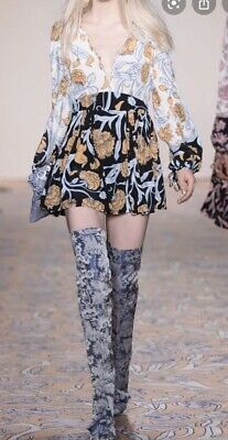 AU100 • Buy Alice Mccall Could Be Us Dress 6