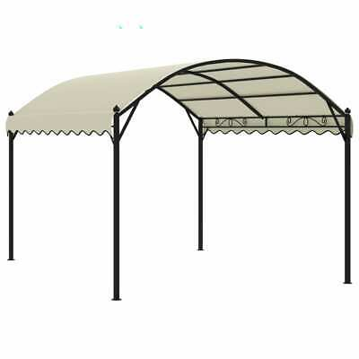 AU231.95 • Buy Gazebo Sunshade Anti UV Water Resistant Canopy Outdoor Party Tent Shelter 4x3m