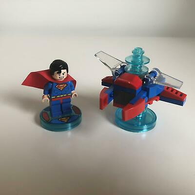 AU27.49 • Buy LEGO Dimensions 71236 | DC Comics Fun Pack | Used 100% Complete