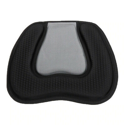 £9.67 • Buy Soft Padded Kayak Seat Deluxe Detachable Boat Seats Comfortable Cushion Pad New