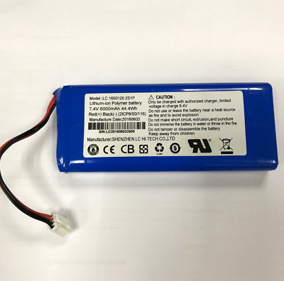 AU51 • Buy 1650120 Battery For DJI Phantom 3 4 Pro Adv Inspire Remote Controller 6000mAh