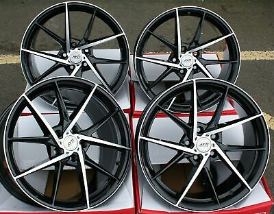 "AU1351.84 • Buy 18"" Alloy Wheels For Suzuki Grand Vitara Kizashi Sx4 Swift Sport Ayr 03 VF Bp"